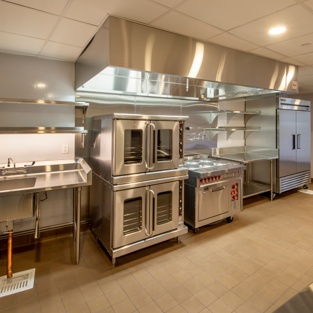 Setting up a commercial kitchen, whether at a standalone restaurant, as a catering company or within...