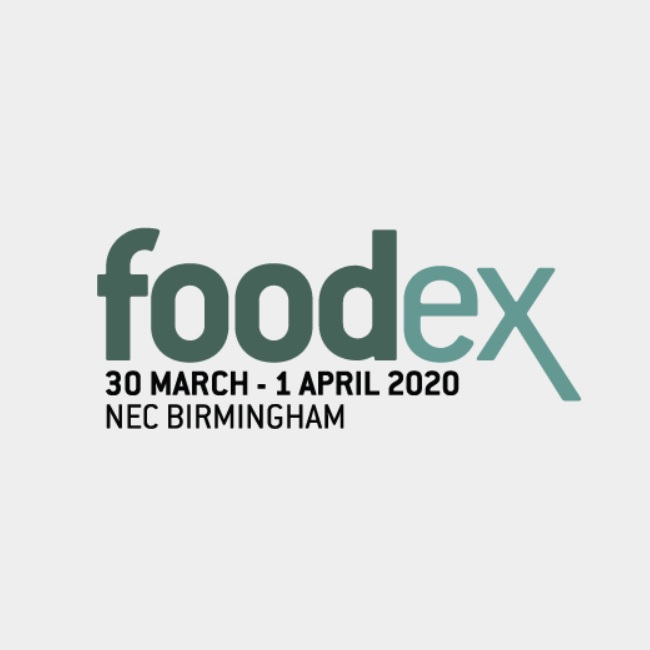 Visit Us at the Foodex Event